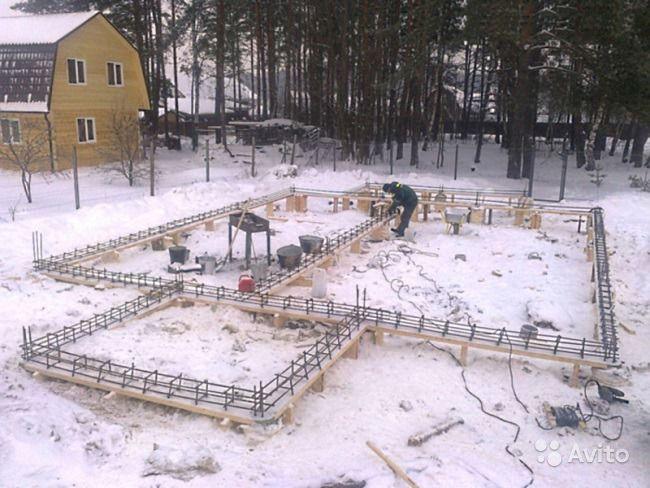 fundament-zimoj