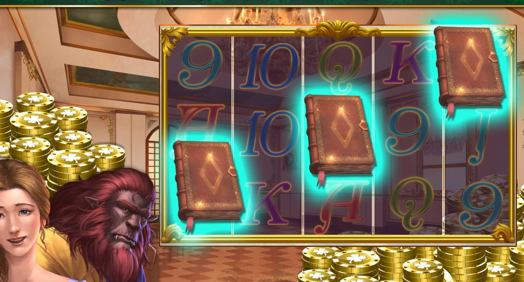 Good online slot games