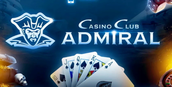 cazino-admiral