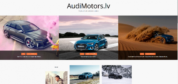 audimotors
