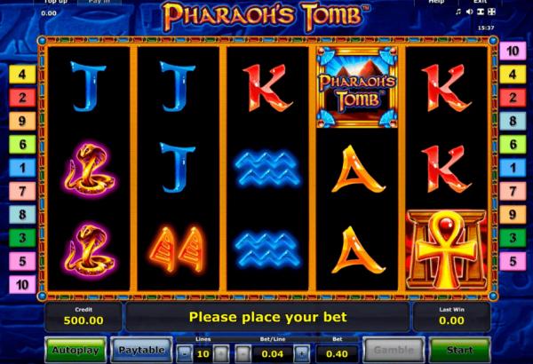 slot-faraon