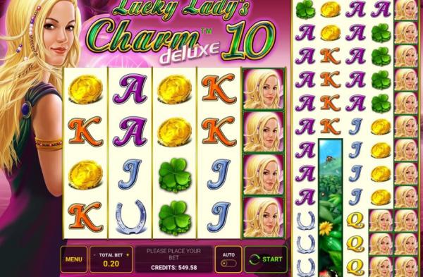 slot-lucky