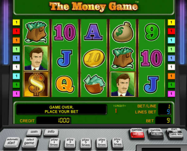 slot-money